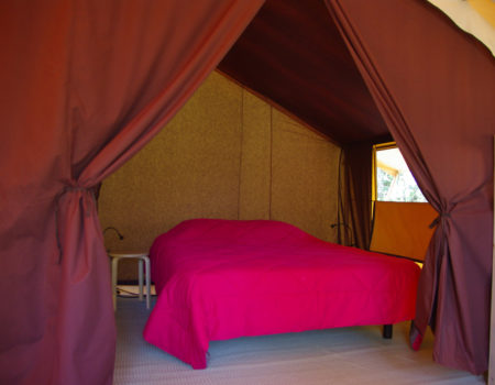 Lodge Tents